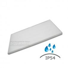 Влагозащищенный светодиодный светильник RVE-OS12060-UNP-IP54-72LUX (IP54 , 72Вт, 1195*595*40мм, призма, 4000К/5000К)