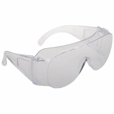 Очки защитные открытые О35 Визион (PL)