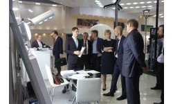 Итоги выставки в ТПП МО 19.12.2016 г.