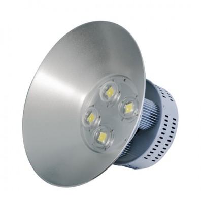 Купольный светодиодный светильник (Вентилируемый) RVE-KPL-AIR-200