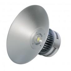 Купольный светодиодный светильник (вентилируемый) RVE-KPL-AIR-80