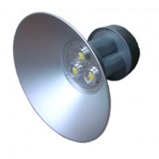 Купольный светодиодный светильник (колокол) RVE-KPL-COB-150