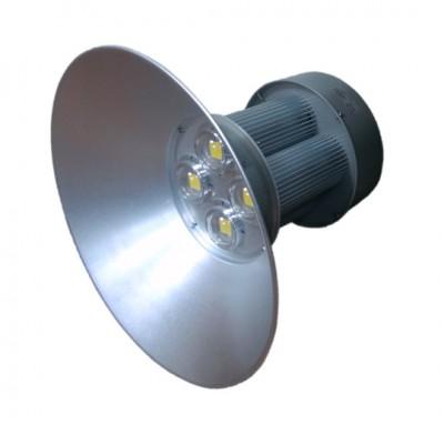 Купольный светодиодный светильник (колокол) RVE-KPL-COB-200