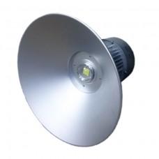 Купольный светодиодный светильник (колокол) RVE-KPL-COB-50