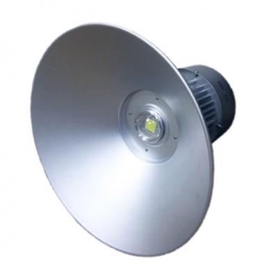 Купольный светодиодный светильник (колокол) RVE-KPL-COB-80