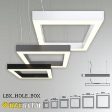 RVE-LBX-BOX (Квадрат)