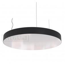RVE-LBX-RING-400-P (круг 400x400x100мм 19Вт белый ) светильник