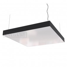 RVE-LBX-BOX-400-P (квадрат 400x400x100мм 25Вт белый ) светильник