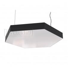 RVE-LBX-HEXA-1200-P (шестиугольник 1200x1039x120мм 102Вт белый) светильник