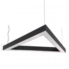 RVE-LBX-HOLE-TRIO-400-P (треугл. с отв. 400x346x100мм S80мм 21Вт белый) светильник
