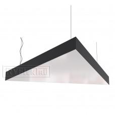 RVE-LBX-TRIO-400-P (треугольник 400x346x100мм 9Вт белый) светильник