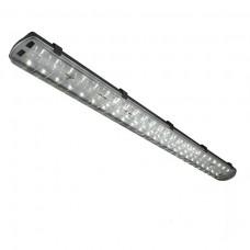 Промышленный светильник (ЛСП) RVE-LPP-40-1200-PR-ECO