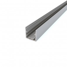 Профиль RVE-PROF_35x35 алюминиевый светотехнический, 1 п.м.