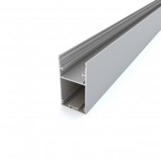 Профиль RVE-PROF_35x67 алюминиевый светотехнический, 1 п.м.