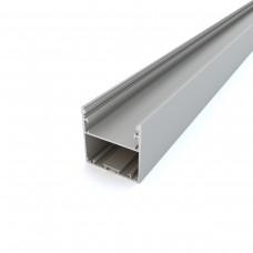 Профиль RVE-PROF_50x50 алюминиевый светотехнический, 1 п.м.
