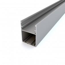 Профиль RVE-PROF_50x70 алюминиевый светотехнический, 1 п.м.