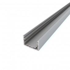 Профиль RVE-PROF_50x32 алюминиевый светотехнический, 1 п.м.
