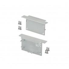 RVE-CAP_V6332 (Заглушка, пластик, комплект - 2шт. Цена указана за комплект)
