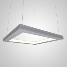 RVE-PLS5070-IN-BOX-321-P (квадрат вовнутрь 321x321мм сег. 321мм 50x70мм 24Вт) светильник