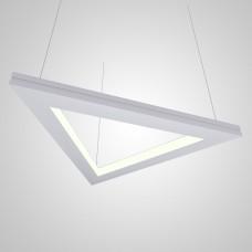 RVE-PLS5070-IN-TRIO-618-P (треугольник вовнутрь 618x537мм сег. 618мм 50x70мм 36Вт) светильник