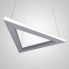 RVE-PLS5070-OUT-TRIO-562-P (треугольник наружу 562x487мм сег. 562мм 50x70мм 36Вт) светильник