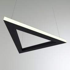 Светильник RVE-PLS5070-OUT-TRIO-562-P (треугольник наружу 562x487мм сег. 562мм 50x70мм 36Вт)