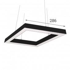 RVE-PLS5070-RECODO-496-P (ромб 496x286мм сег. 286мм 50x70мм 24Вт) светильник