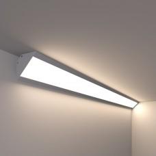RVE-PLS6423-2000-Y (2000x64x23мм 51Вт угловой 4000K) светильник