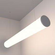 Подвесной профильный led светильник RVE-PLSD120-985-P