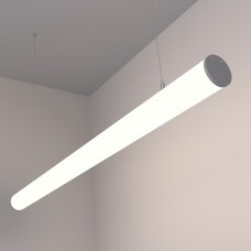 Подвесной профильный led светильник RVE-PLSD60-1490-P