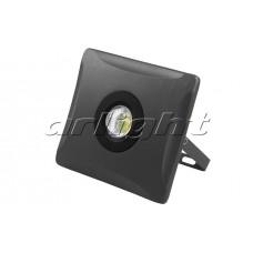 Светодиодный прожектор BR-AIR-10W (10Вт,155x48x167мм,6000К,Серый).