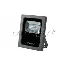 Светодиодный прожектор AR-FLG-FLAT-10W-220V Blue/Green/Yellow/Red