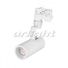 Светильник LGD-ZEUS-4TR-R67-10W 20-60 deg WH (10Вт,d67x180x155мм,3000К/4000К/6000К,Белый).