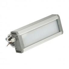 Уличный консольный светодиодный светильник RVE-SLP130-34 (КСС Д)