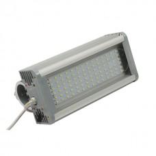 Уличный консольный светодиодный светильник RVE-SLP130-50 (КСС Д)