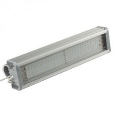 Уличный консольный светодиодный светильник RVE-SLP130-100 (КСС Д)