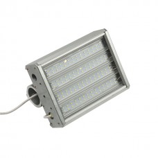 Уличный консольный светодиодный светильник RVE-SLP260-68 (КСС Д)