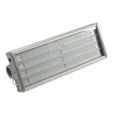 Уличный консольный светодиодный светильник RVE-SLP260-136 (КСС Д)