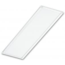 Ультратонкая панель LED PL-CSVT-38 295x1195 (KROKUS) (4000K/5000К, белый)