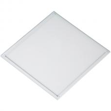 Ультратонкая панель LED PL-CSVT-36 595x595 (KROKUS) (4000K/5000К, белый)