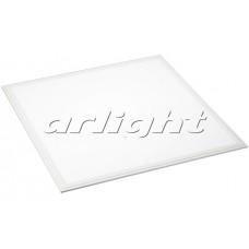 Панель DL-B600x600A-40W (40Вт,595x595x9мм,3000К/4000К/6000К,белый).