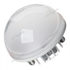 Светильник LTD-80R-Crystal-Sphere 5W (5Вт,80x65мм,3000К/4000К/6000К,белый).