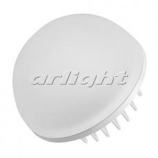 Светильник LTD-80R-Opal-Sphere 5W (5Вт,d80x65мм,3000К/4000К/6000К,белый).